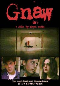 Gnaw movie poster.