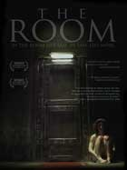 The Room movie poster.